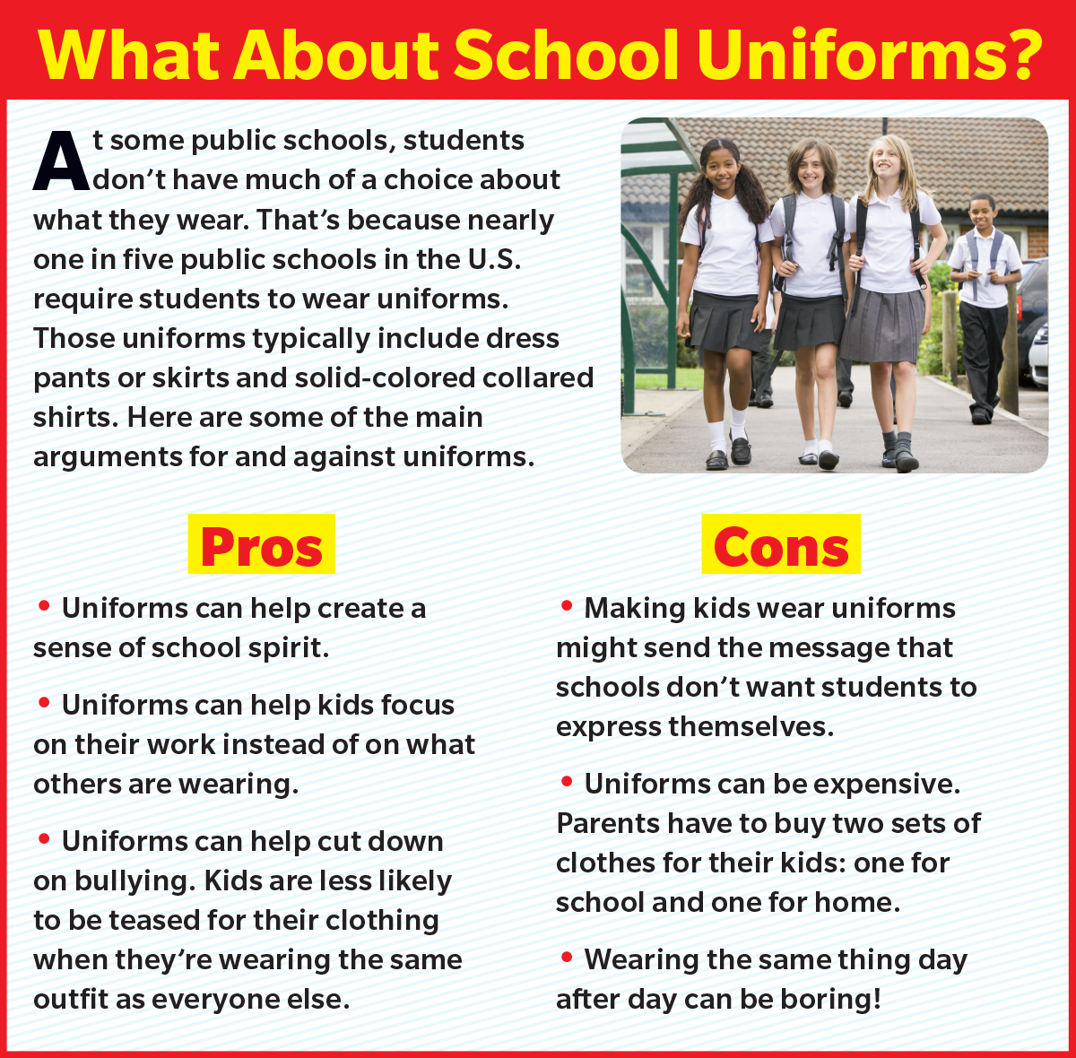 2019 year for girls- Wear not to what to work pdf
