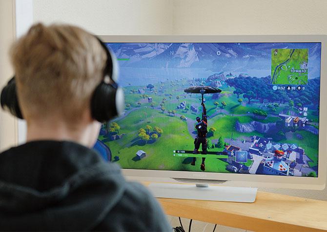 Debate: Is Fortnite Bad for Kids?