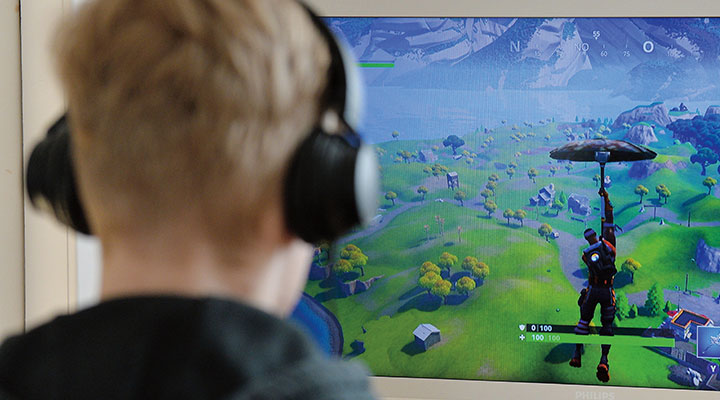 - why fortnite is bad article